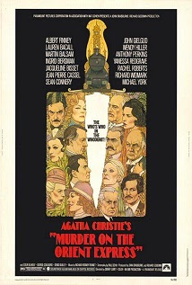 Asesinato en el Orient Express <br><span class='font12 dBlock'><i>(Murder on the Orient Express )</i></span>
