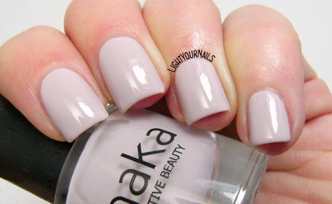 Smalto Shaka Sweet Love nail polish