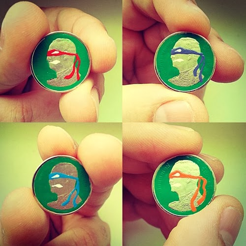 19-Teenage-Mutant-Ninja-Turtles-Portrait-Coins-Andre-Levy-aka-@zhion-Brazilian-Designer-Tales-You-Lose-www-designstack-co