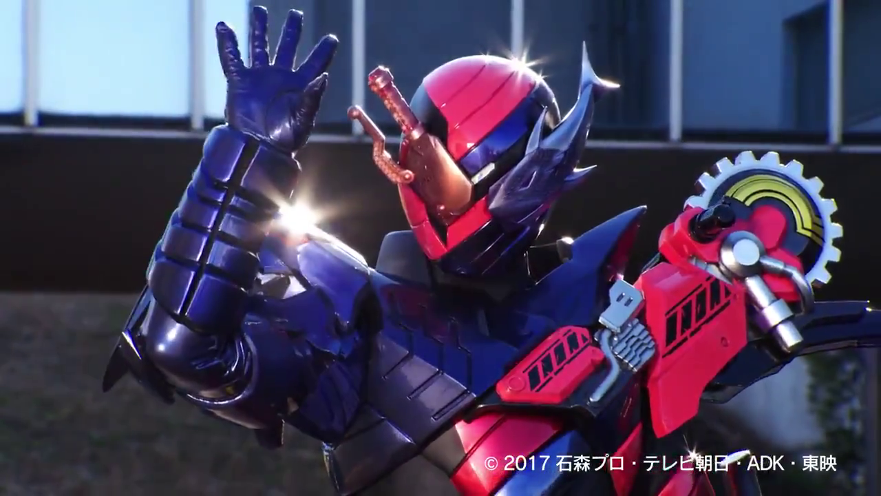 Kamen Rider Build Youtube Spin-off Promo Video - JEFusion