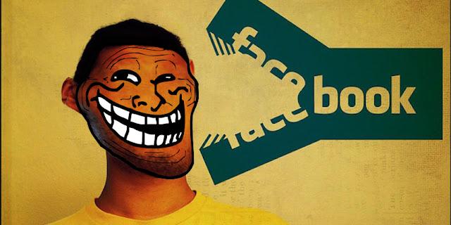 تحذير : تطبيقات خبيثة تنشر باستعمال بروفايلك على الفيس بوك دون علمك