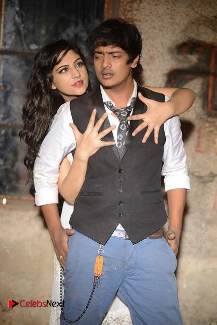 Vipul Harshitha Starring Kannayya Telugu Movie Stills  0001.jpg