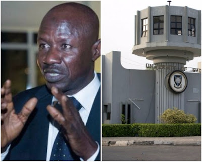 EFCC to storm Nigerian universities – Magu