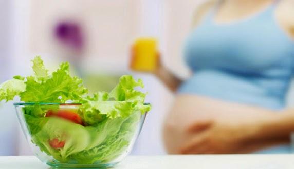 Makanan yang Baik untuk Ibu Hamil