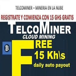 Telco Miner es la compañía de minería de nubes de Bitcoin de más rápido crecimiento desde hace más de 3 años