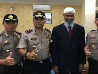 MUI: Indonesia Mayoritas Muslim, Tapi TV Nasionalnya Takut Siarkan Ceramah Zakir Naik, Ada Apa?