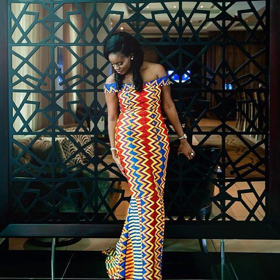 Shweshwe summer 2017 fashion