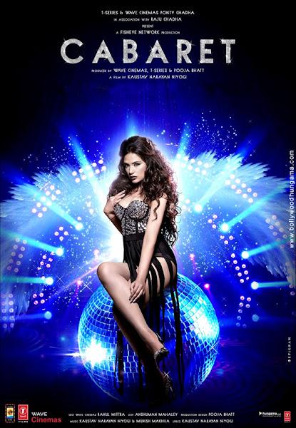 Cabaret (2016) Movie Poster