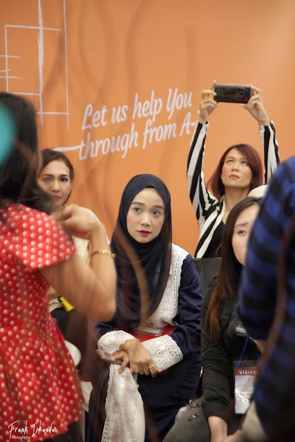 Mau Jadi BeautyPreneur, IndocareB2B Solusinya