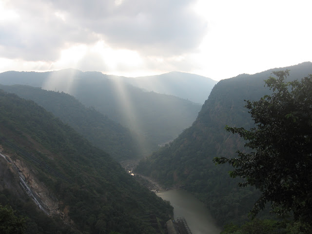 Sharavati Valley, Jog