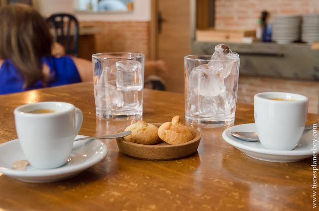 Tapas gastronomia calidad Madrid Taberna Recreo Espartinas