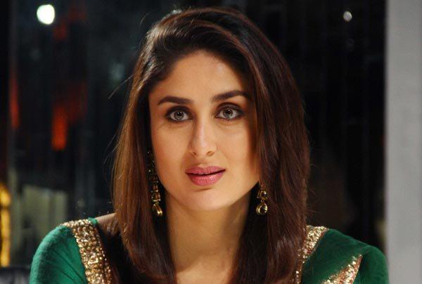 Kareena Kapoor - Artis Bollywood Tercantik dan Terpopuler di Dunia