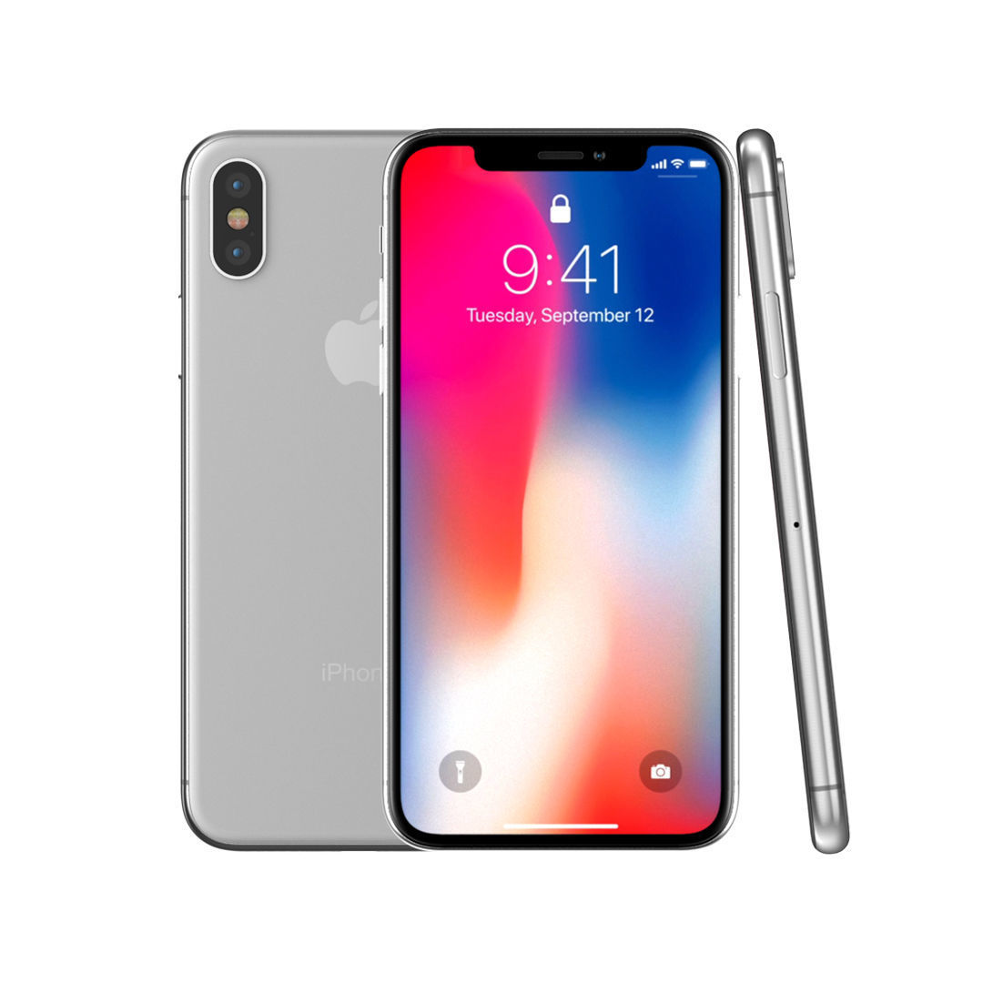 Apple I Phone X 64gb
