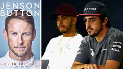 """""""Hamilton y Senna son los más rápidos, Alonso, el más redondo"""""""