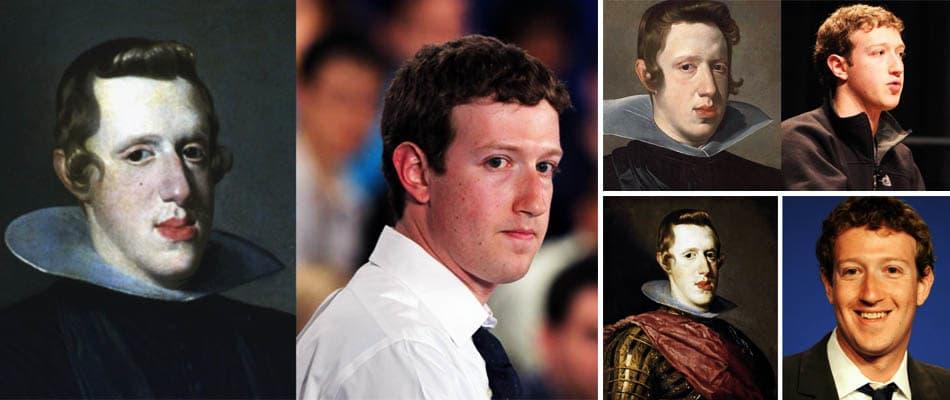 Dini Haber, Haberler, Zamanda yolculuk, Zamanda yolculuk iddiası, Johnny Depp, Eddie Murphy, Jay-Z, Mark Zuckerberg ve Kral Philip, A, İnternet trendleri,Trend haber