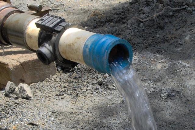 Ήγουμενίτσα: Αν και άργησε πολύ να γίνει, επιτέλους θα βελτιωθούν οι υποδομές δικτύου ύδρευσης του δήμου Ηγ/τσας...