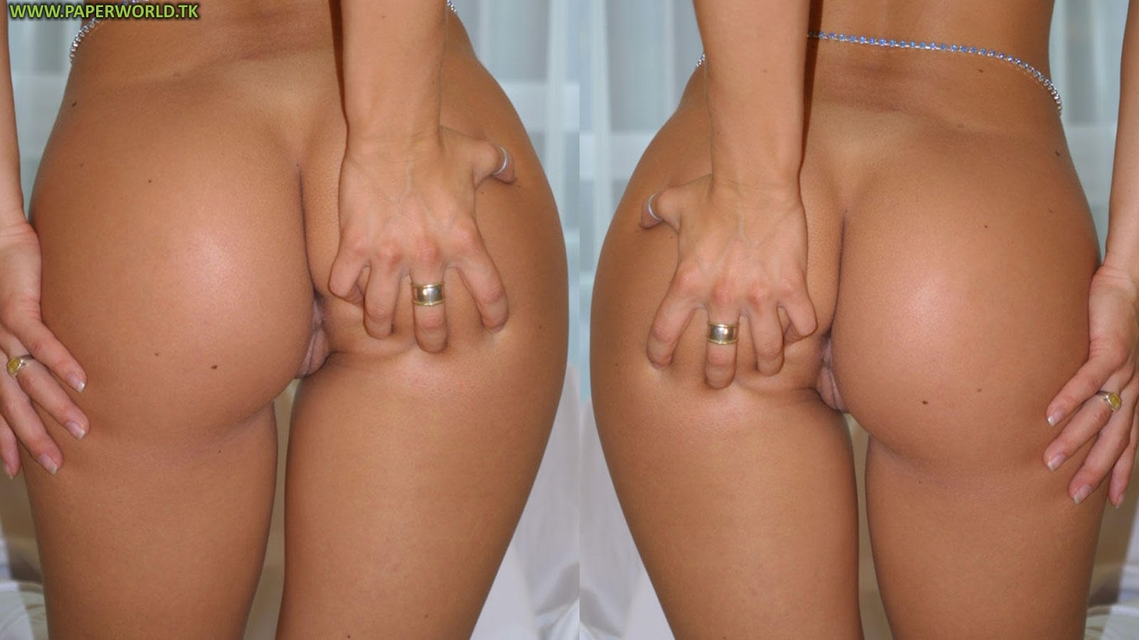 Brittney palmer nude large not the