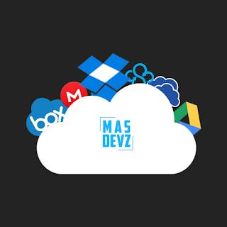 Penyedia Layanan Cloud Storage Gratis Terbaik - Mas Devz