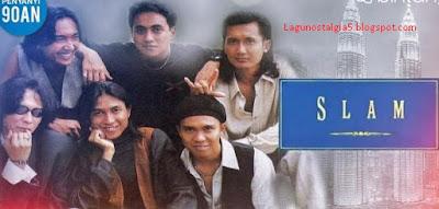 Kumpulan Lagu Slam Malaysia Mp3 Full Album