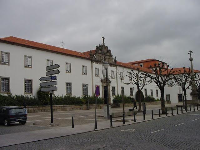 Museu Pio XII em Braga