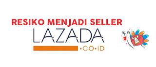 Denda Pelanggaran berjualan di lazada / Seller Pinalty Lazada
