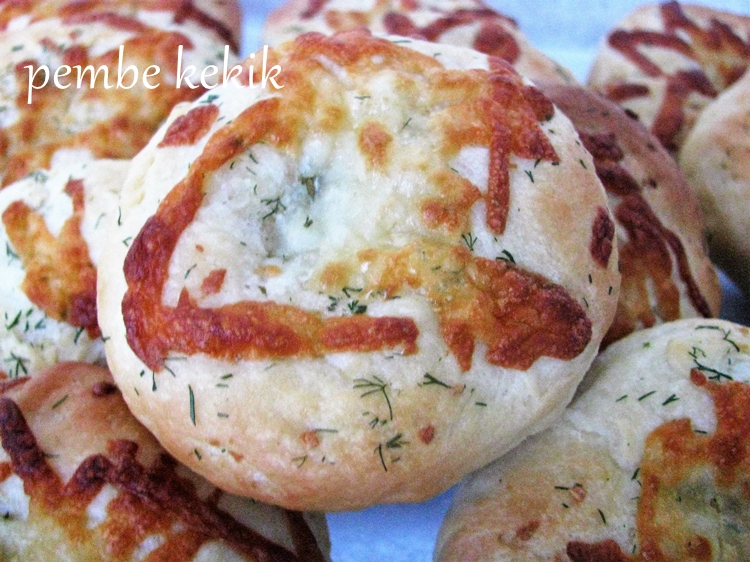 ikea sarımsaklı ekmek