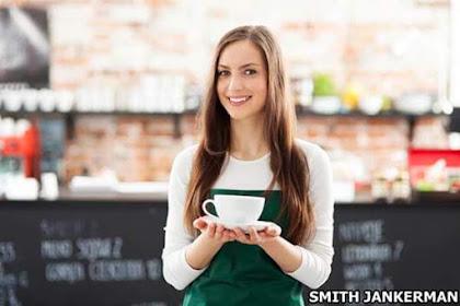 Lowongan Kerja Pekanbaru : Waitress November 2017