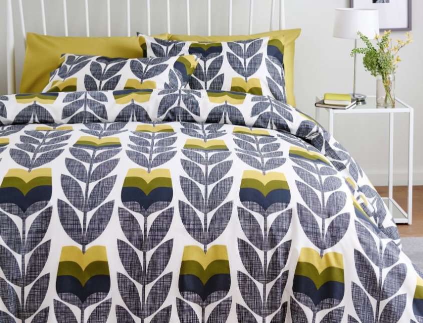 Orla Kiely Duvet Covers Sweetgalas