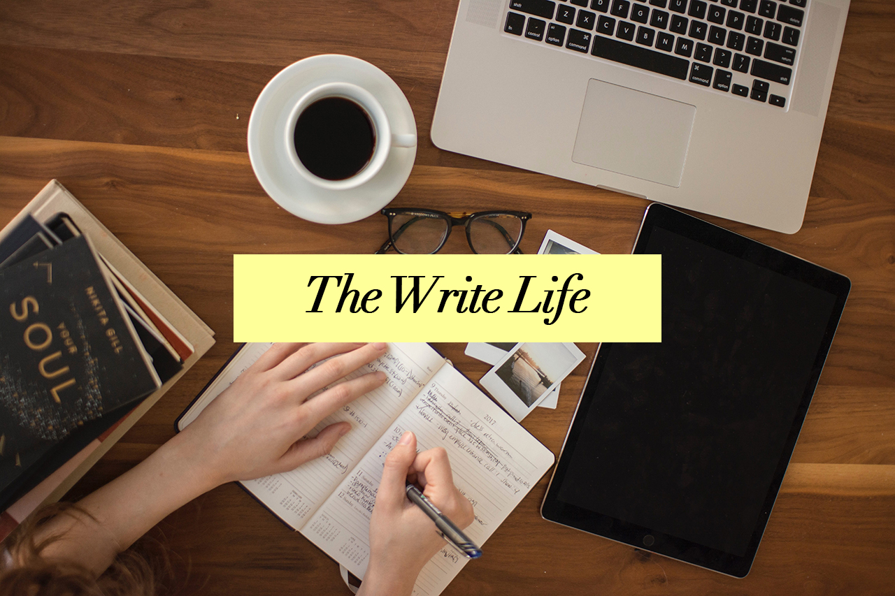 writers block 1