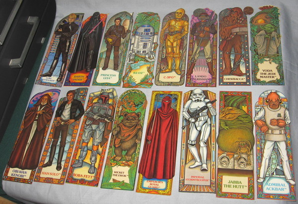 Darth Vader Bookmark (Great for Father's Day) - Red Ted Art - Make ... | 412x600