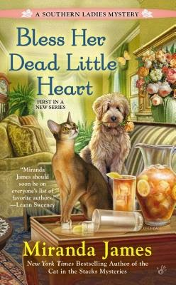Bless Her Dead Little Heart by Miranda James
