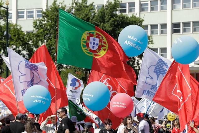 Portugal | Afinal, por que lutam os professores?