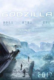 Watch Godzilla: Monster Planet Online Free 2017 Putlocker