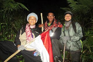 Gunung Lemongan Lumajang, Jawa Timur