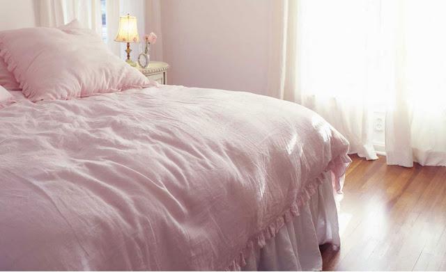 pastel blonde rachel ashwell bedroom inspiration. Black Bedroom Furniture Sets. Home Design Ideas