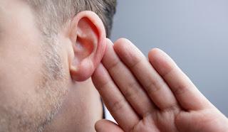 Cuales son los signos de sordera
