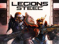 Download Game Legions of Steel v1 Apk Terbaru