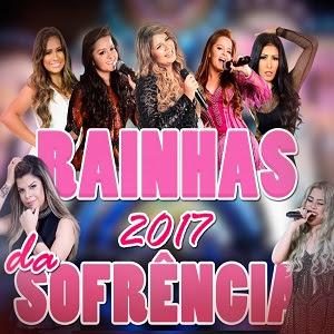 CD Rainhas Da Sofr%25C3%25AAncia 2017 950x950 - Rainhas Da Sofrência (2017)