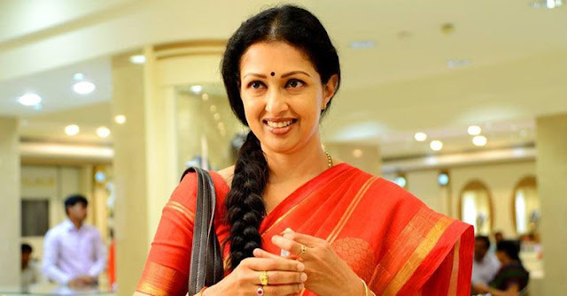 Actress Gautami Appointed as Member of Central Censor Board