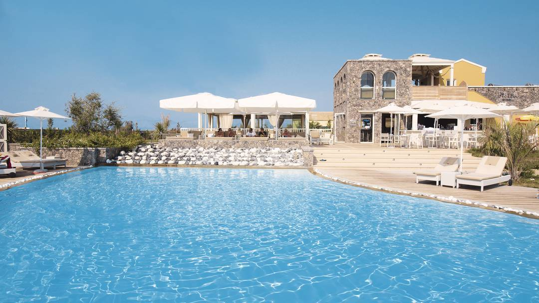 Resita Suites, Corfu, Greece