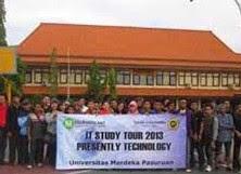 Info Pendaftaran Mahasiswa Baru ( UNMERPASURUAN ) Universitas Merdeka Pasuruan2017-2018