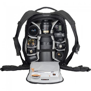 Lowepro Flipside 500 Backpack (Nikon D7200 Accessories)