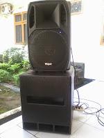 Harga Speaker System Karaoke