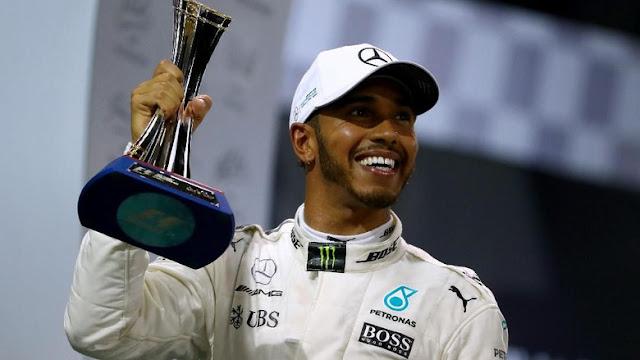 Mercedes Mencari Penerus Hamilton
