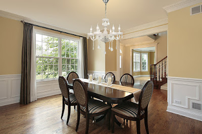 Altura Ideal Para Instalar Lustre Ou Pendente Na Sala De Jantar