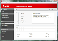 Avira Internet Security Suite - screenshot