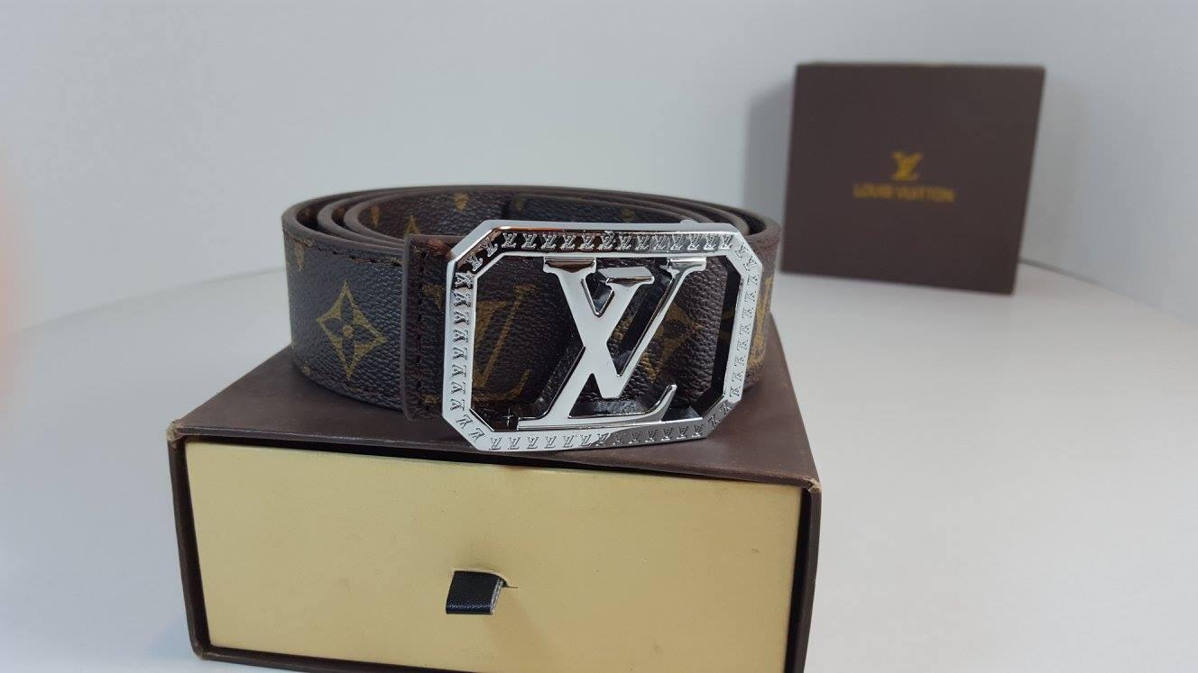 Cinturones Premium Armani c0d7acb6517