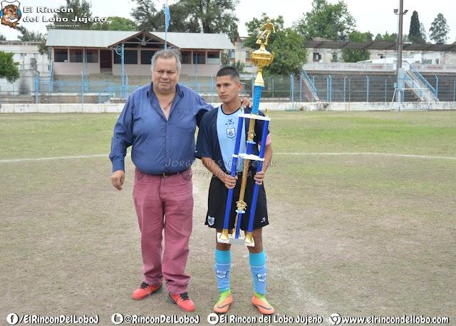 Fotos | 2017 | Gimnasia campeón en 8va División | Liga Jujeña