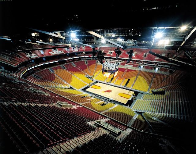 Dicas sobre como são os jogos da NBA em Miami