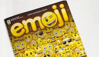 Álbum de Figurinhas Emoji Editora Abril figurinhasabril.com.br